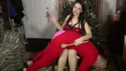 Christmas Promo - Lone Star Spanking Party
