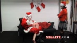 preview of perverted santa part 1