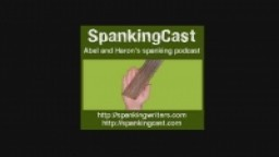 SpankingCast Episode 1: Into Spanking