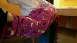 Kate's PJ Strapping