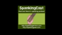 SpankingCast Episode 2: Interview with Adele Haze