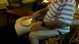 wheel barrel paddling