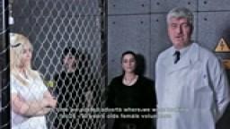 Milgram Experiment 3 - Teaser