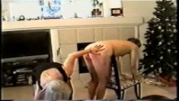 Dana's Domestic Discipline
