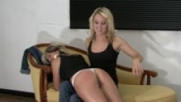Jasmine's Revenge - The Bare Bottom