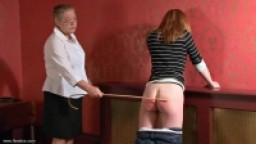 FF Bare Bottom Caning