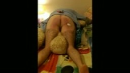 MOMMYS BDAY SPANKING PART 5
