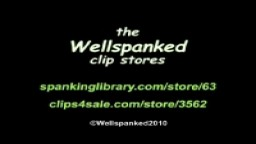 Wellspanked 07 from Wellspanked