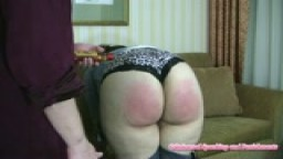 Time For a Spanking w/Lynn Casey - Preview