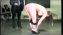 short classic Caning
