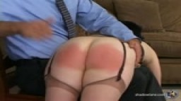 No Ifs Ands - Just Butts! 1  (Samantha Grace Clip)