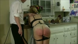 Domestic Discipline - Rump Roast for Lily - Free Preview!