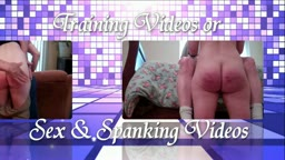 Welcome to Spank Her 4 Real Videos