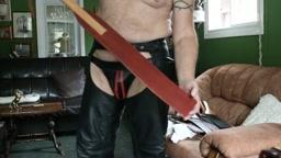 prison straps