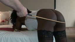 High Stakes Spanking - Preview