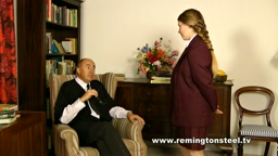 Schoolgirl uniform punishment  Now in our spanking library