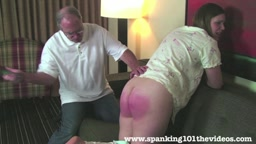 "Lone Star Spanking Party presents ""Great Buns on Fire!"""