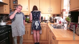 Amy & the spanking cook book