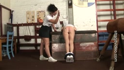 Comp-28 Schoolgirl uniform Vol 2 ONLY AVAILABLE IN MY SPANKING LIBRARY