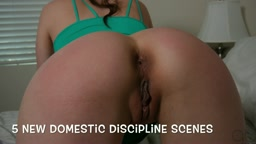 Unclean Thoughts- Beating a Confession out of Naughty Casey - Arousal Patterns