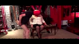 Lady LInda deals with her missing slave