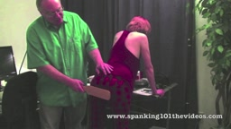 SPANKING101 presents The Lone Star Collection