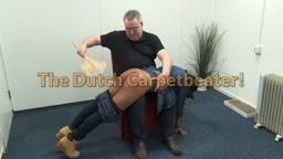 The Dutch Carpetbeater