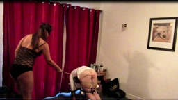 GOOD HARD CANING