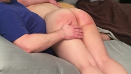 Birthday Spankings from Daddy