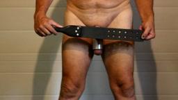 rubber prison (prison-like) straps - prison straps