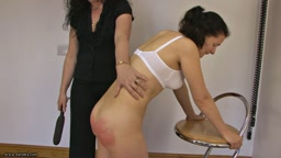 Russian Girls Disciplined UK Style - Free Full Movie