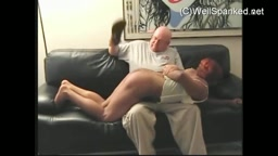 Maid 4 Spanking