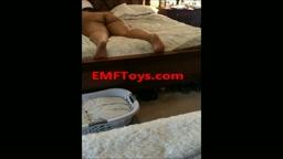 EMF Toys Fire Hose EMF