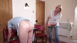 Kodders gets a cold caning