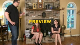 Ava & Adriana : Bully Girls Punished: punishedbrats preview