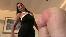 Disciplined By Appointment - Part 2 - GoodSpanking