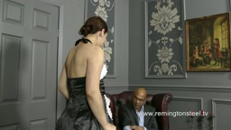 Ten Amorette and her master  ALL FILMS NOW IN MY SPANKING LIBRARY