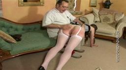 School punishment for Stephany