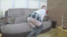 Private Moments spr-1631  THIS FILM IS NOW IN OUR SPANKING LIBRARY