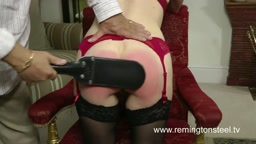 The lady who loves to be spanked Vol 1 Comp-57  NOW IN OUR SPANKING LIBRARY