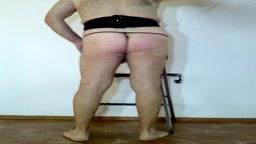 Maintenance spanking 09-12-201