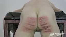 Severe Singapore Caning Preview