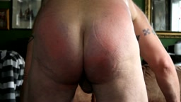 Whipping the arse with London Tanners and Hanson Paddle Company (now PaddleWerks) tawses