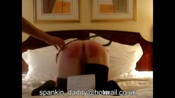 Miss Jones: I Need a Good Spanking 4