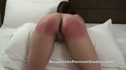 Introducing Chrissy Marie 2 - Assume The Position Studios