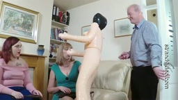 Henry & the sex doll