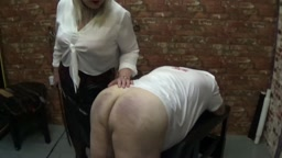 Lady Linda Tawse's a Chapel Detention Centre Prisoner