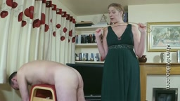 Cold caning  NOW IN MY SPANKING LIBRARY