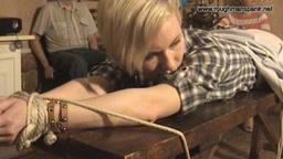 spanking in russian