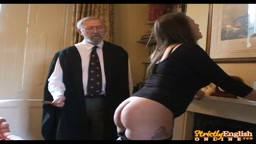The Strictly English Spanking Channel Volume 33 Trailer